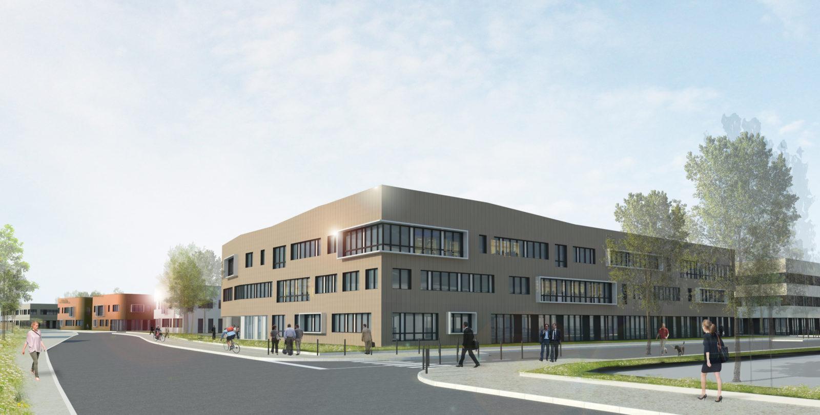 Bâtiment Loire